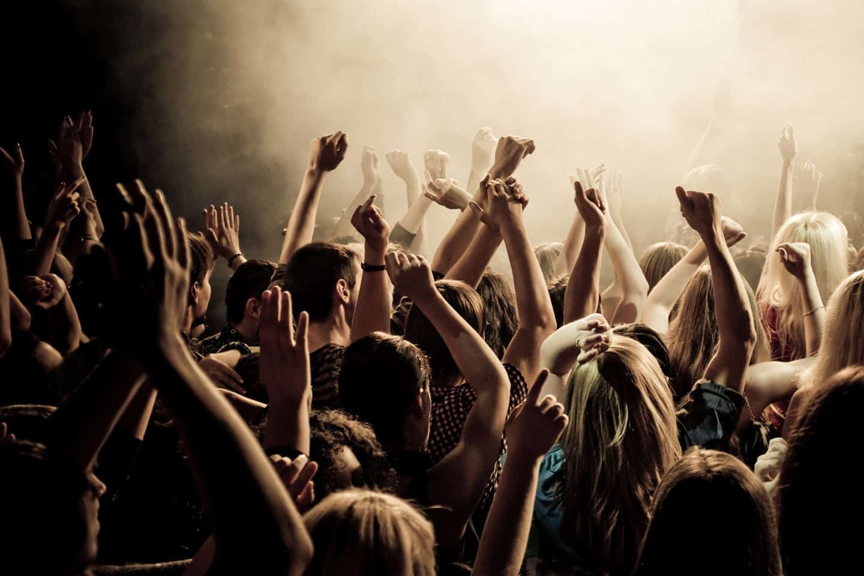 Визитки онлайн на тему музыка