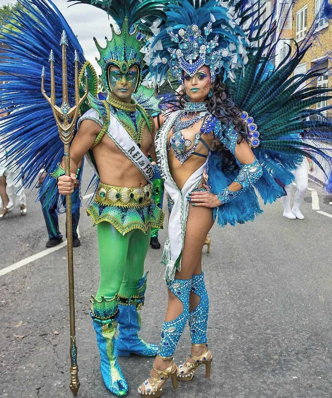 Participants-Notting-Hill-Carnival