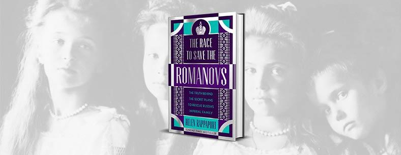 race the Romanovs