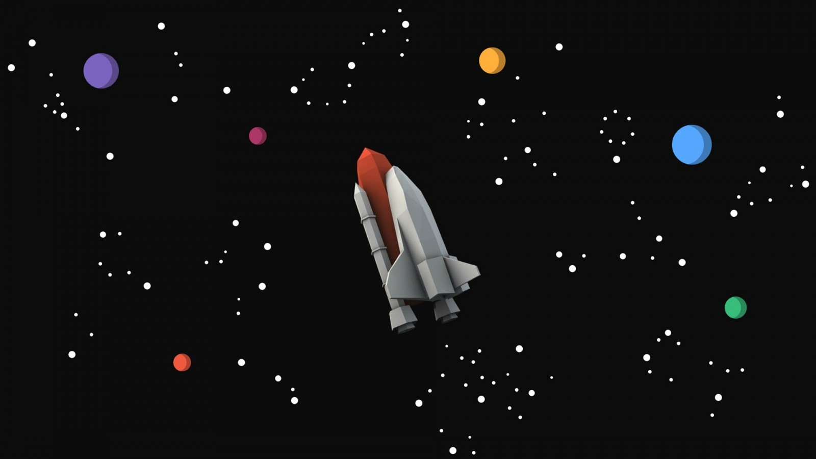 Литературно-музыкальный вечер «Поэзия космоса»